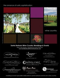 Destination Wine Country Ad