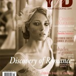 Your Wedding Day Magazine Fall '07 cover