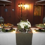 Simple Buffet by Pure Joy Catering