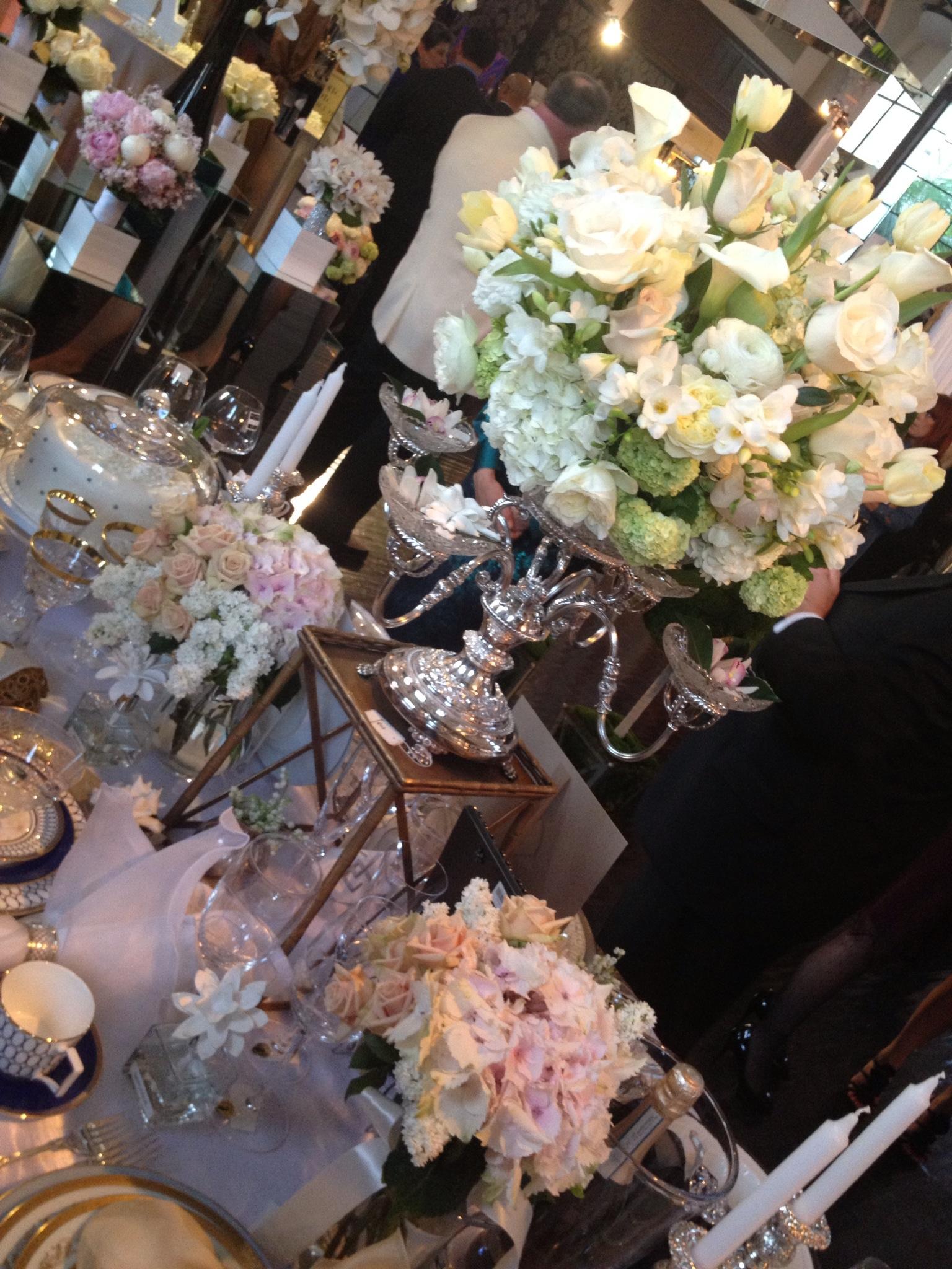 Great Gatsby Wedding Inspiration, Santa Barbara Style - Santa ...