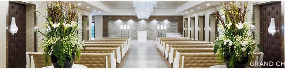 Grand sierra chapel