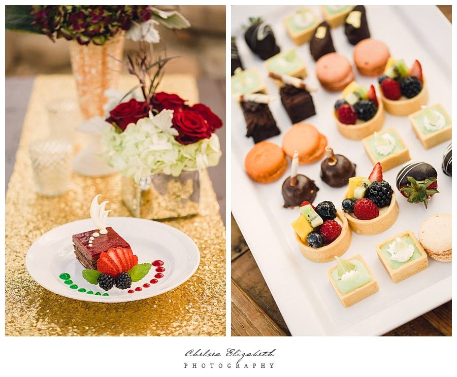 The Appetizer Wedding Reception : What Doesn\'t Work & Two Solutions ...